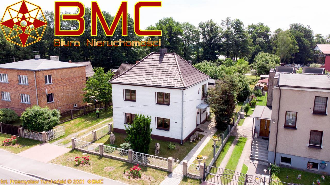 Nieruchomość Dom sprzedaż Ciasna Dom jednorodzinny w Ciasnej1