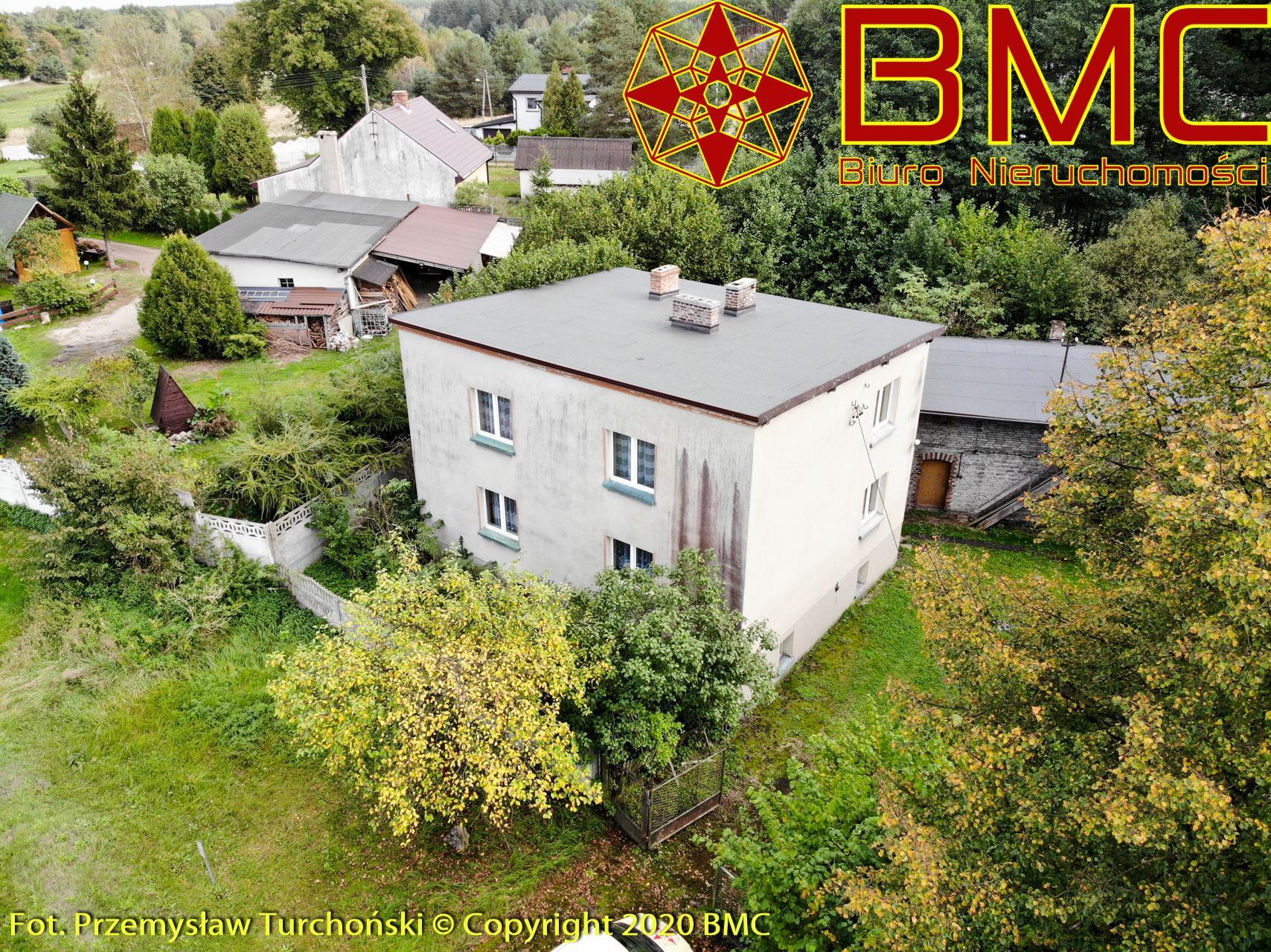 Nieruchomość Dom sprzedaż Kalety Dom do remontu z budynkiem gospodarczym- Drutarnia1