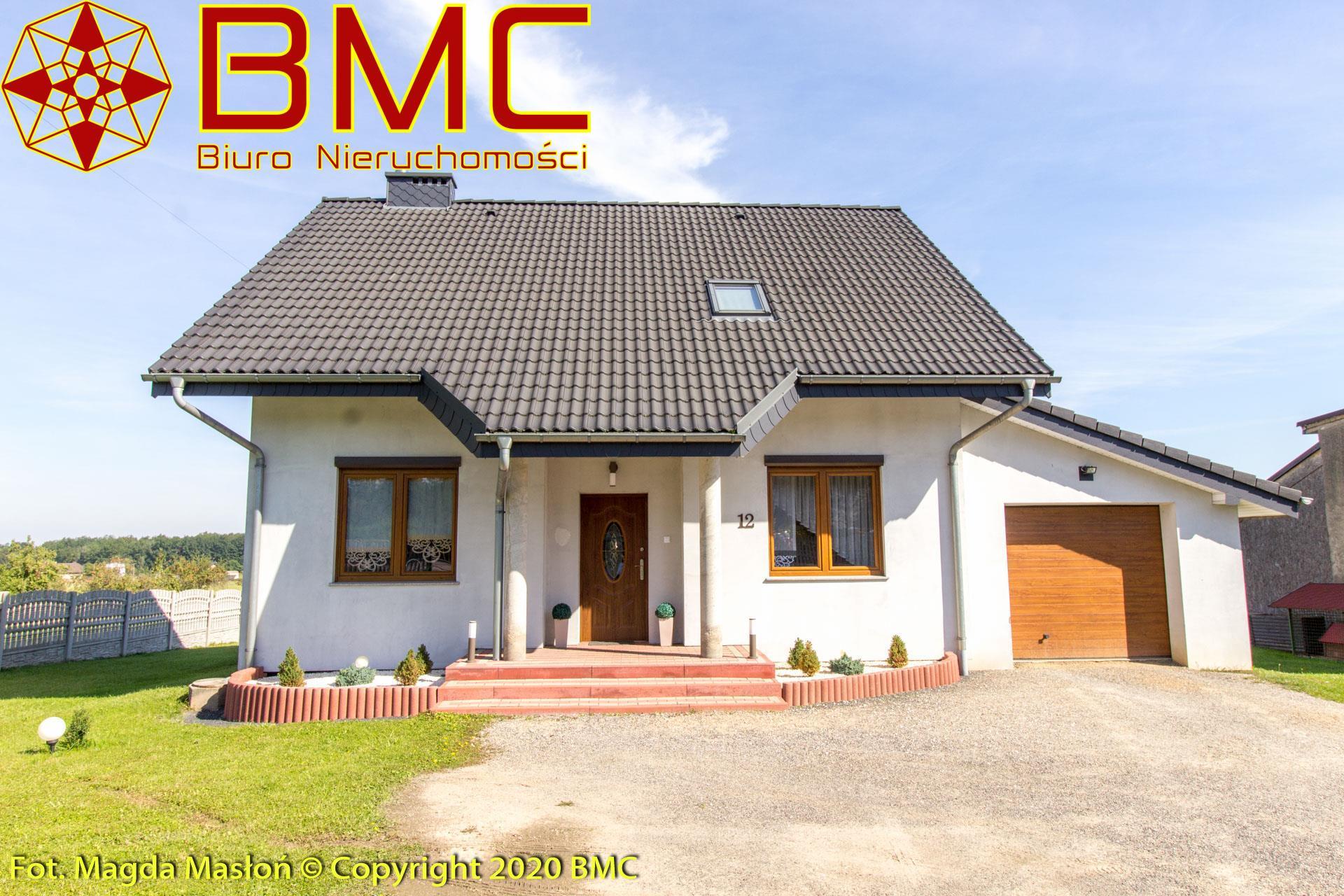 Nieruchomość Dom sprzedaż Kochanowice Przytulny dom z dużą działką- Kochanowice1