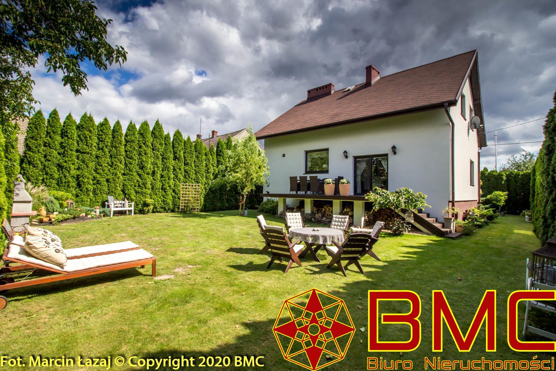 Nieruchomość Dom sprzedaż Lubliniec Stylowy dom w centrum Lublińca1