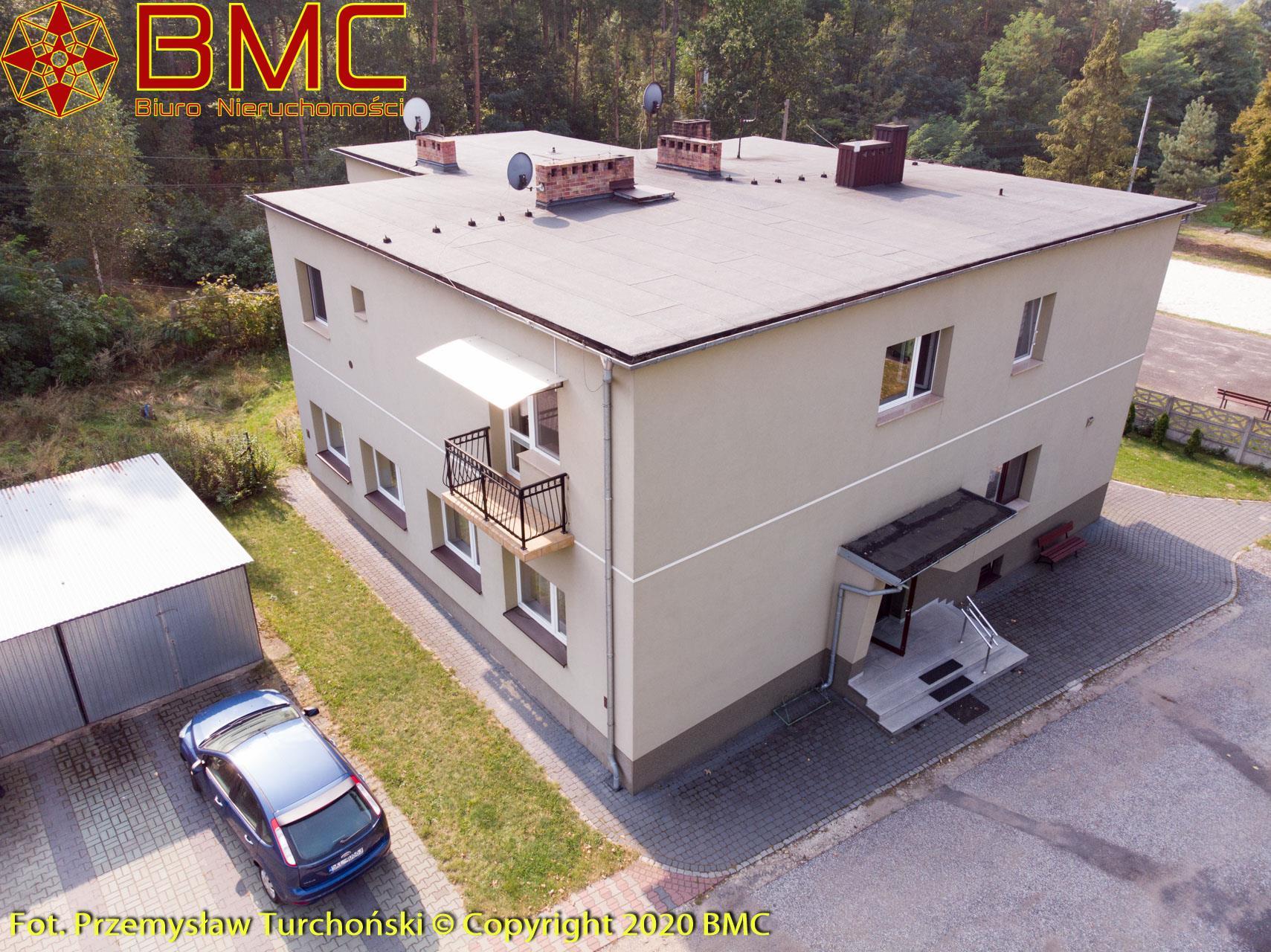 Nieruchomość Mieszkanie sprzedaż Podłęże Szlacheckie Mieszkanie w spokojnej okolicy-Podłęże Szlacheckie1