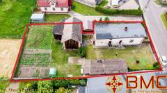 Oferta Dom z budynkami gospodarczymi- Cieszowa