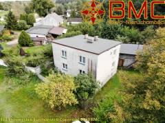 Oferta Dom do remontu z budynkiem gospodarczym- Drutarnia