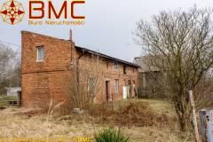 Oferta Powojenny dom z czerwonej cegły w Kochcicach