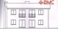 Oferta Inwestycja na 4 Mieszkania - Repty ul. Witosa