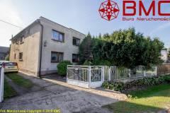 Oferta Dom pod Częstochową- Zawisna, gm. Kamienica Polska