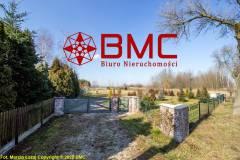 Oferta Działka budowlana 3887m2- Babienica gm. Woźniki