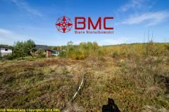 Oferta Działka budowlana pod lasem 1072m2- Brusiek