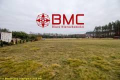 Oferta Działka budowlana 997m2 - Brusiek