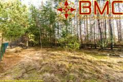 Oferta Działka Budowlana-Rekreacyjna 1122m2 - Kamińsko
