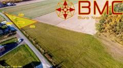 Oferta Działka budowlana 654m2 - Kochanowice
