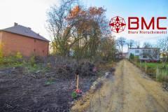 Oferta Działka budowlana 616m2, Koszęcin - Dworcowa