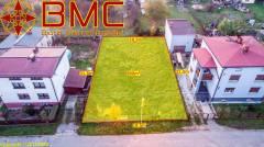 Oferta Działka budowlana pow 580m2 - Koszęcin-Korfantego
