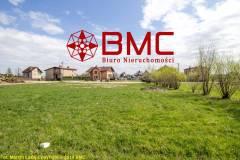 Oferta Działka budowlana 819m2 - Koszęcin ul. Miodowa